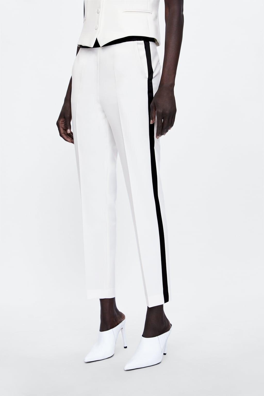 Zara, Trousers, £29.99
