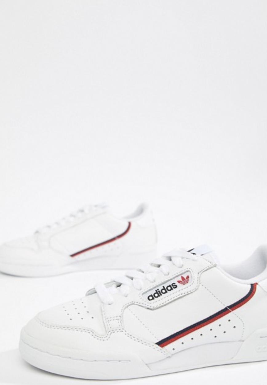 ASOS / Adidas, trainer, £75.00