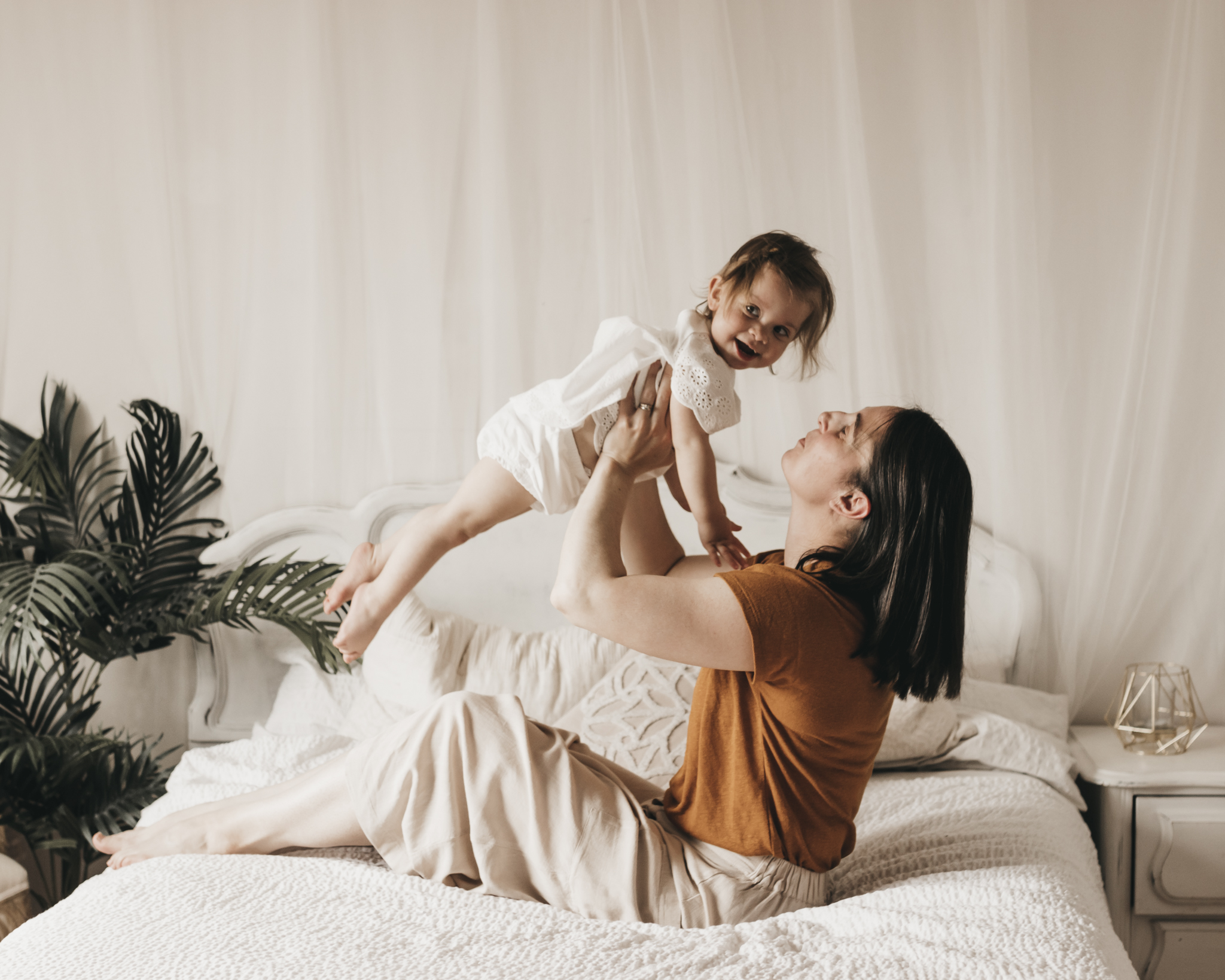 Andrew Family | Life Unposed Workshop | Edmonton Photographer