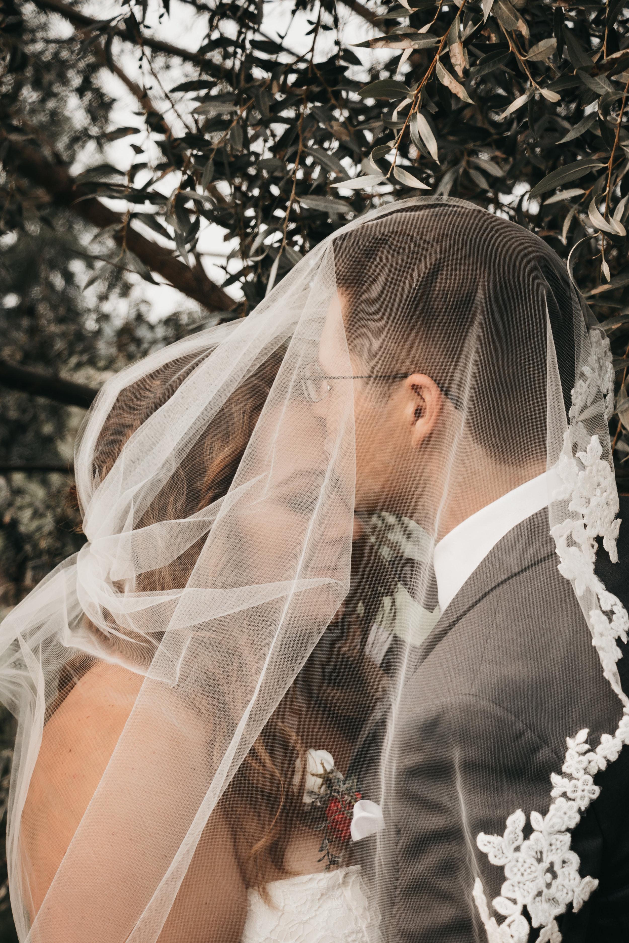 Spruce Grove Wedding