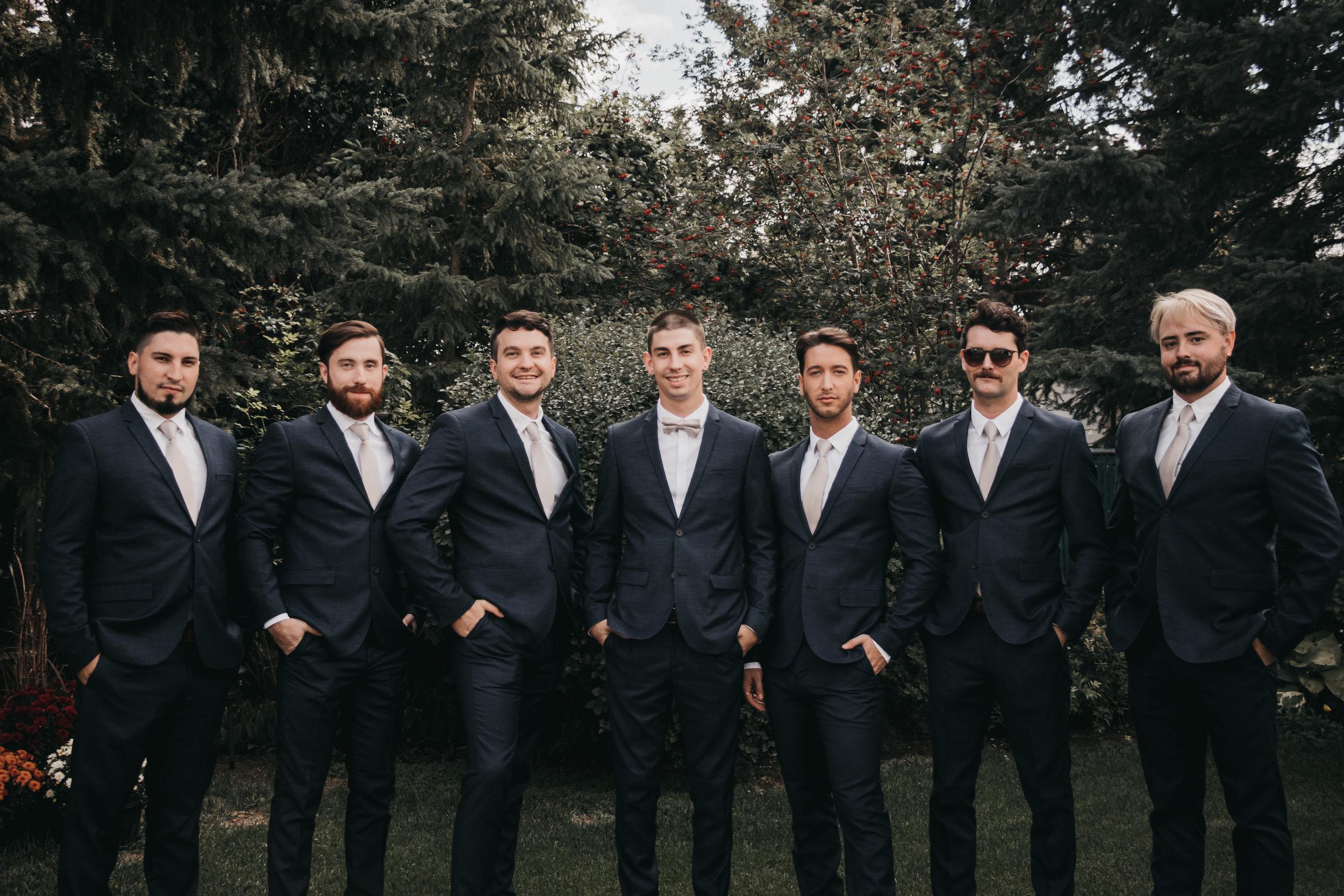 St.Albert Wedding