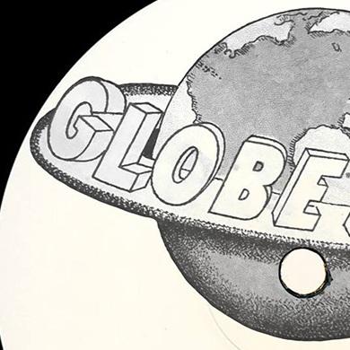 Globe ludo - w/ lazer