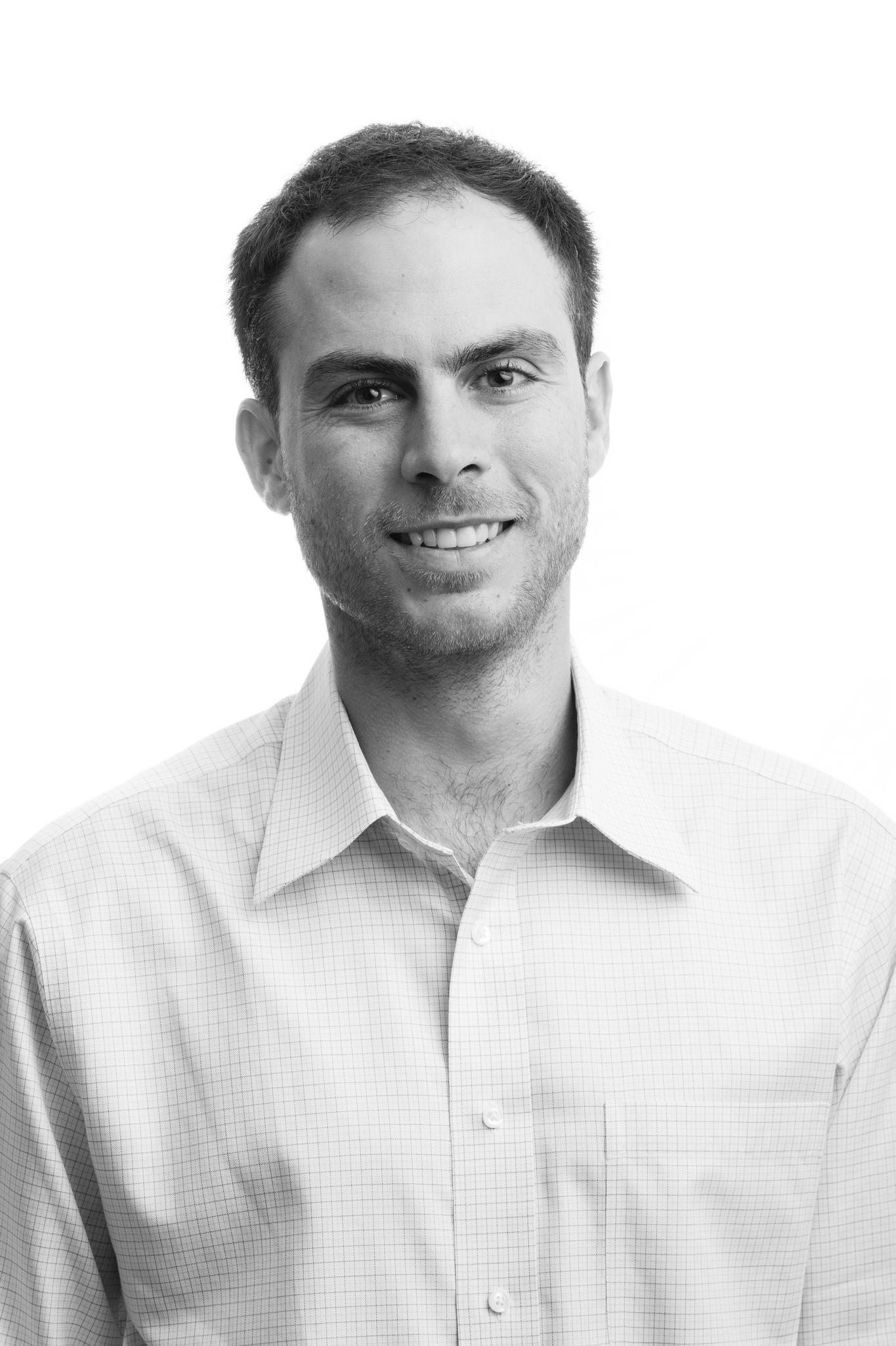 Alessandro Garabaghi  Senior System Admin: Rollins College  Advisor