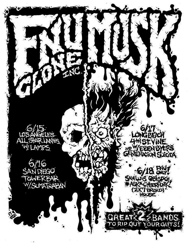 fnuclone-musk-tour-poster-flyer-artwork-robfletcher-towerbar-4thstreetvine-2k7broad-2017