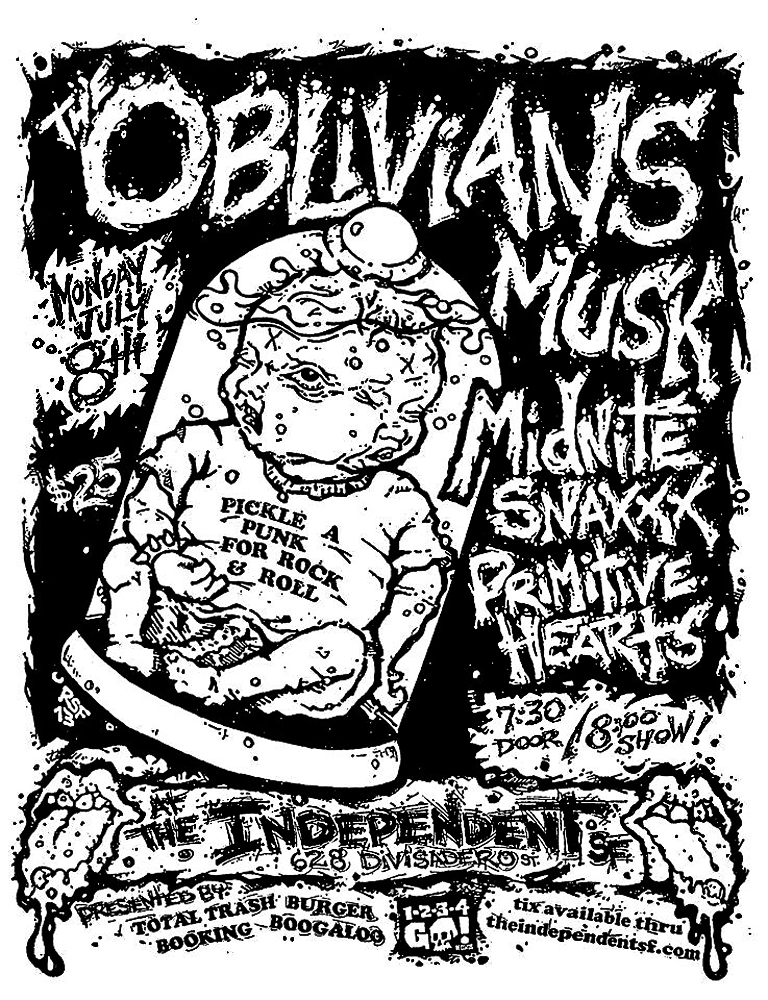 theoblivians-goner-crypt-records-garage-musk-poster-flyer-artwork-robfletcher-theindependent-2013