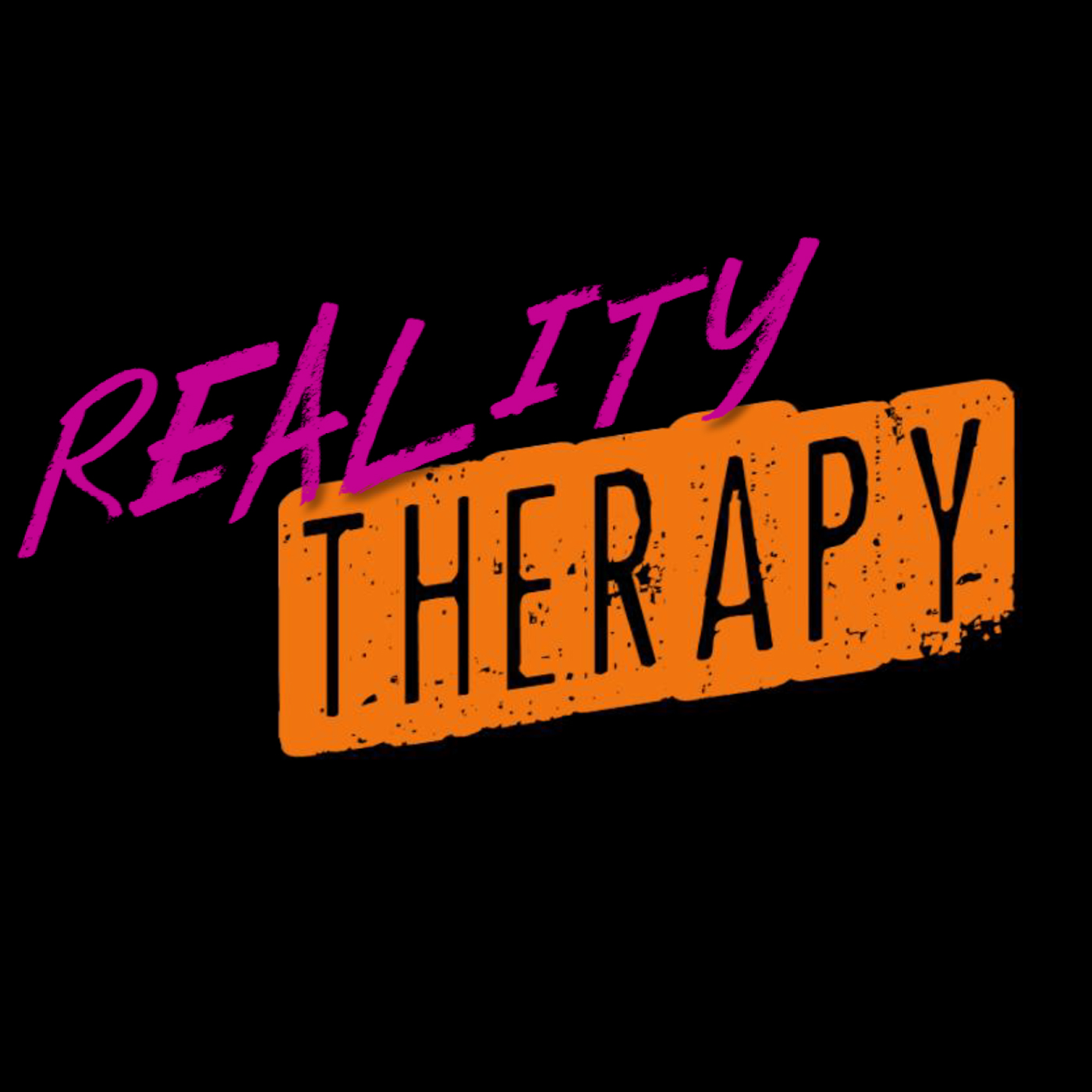 REALITY THERAPY - Hosted by Danny Passman and Lauren Burger, executive producers and casting agents for unscripted television. Get to know these creatives who develop shows for Bravo, Discovery, TLC, Travel, Food Network, and VH1 as they chat process and recant war stories with in-studio industry guests, plus take live calls from potential talent in casting interviews. Subscribe now!#realitytherapy #realitytv #crybabymedia@passmand @lmb513 @crybabymediaLISTEN NOW »