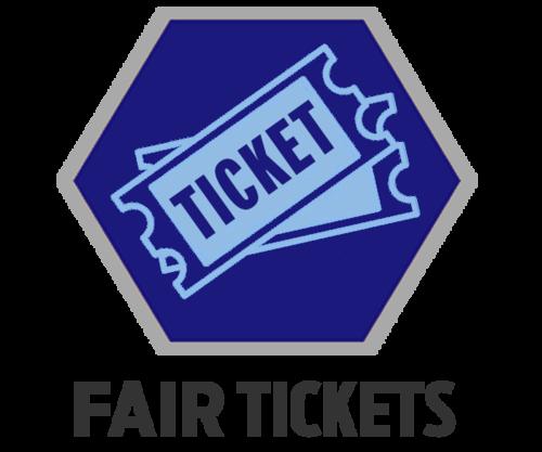 Pre-Fair & Fair Schedule — La Porte County Fair
