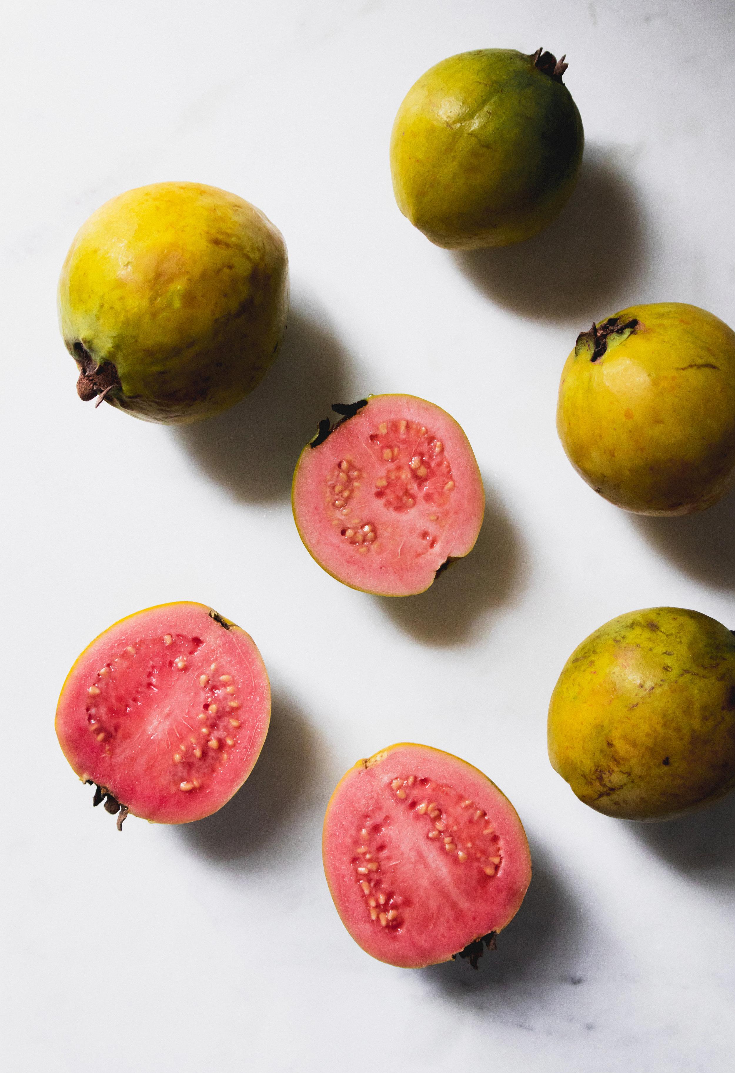 guavas - Delicious Monster