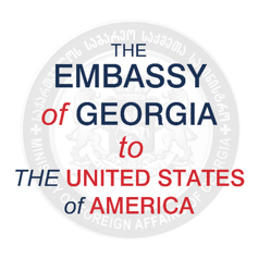 Georgian Embassy to the United States of America