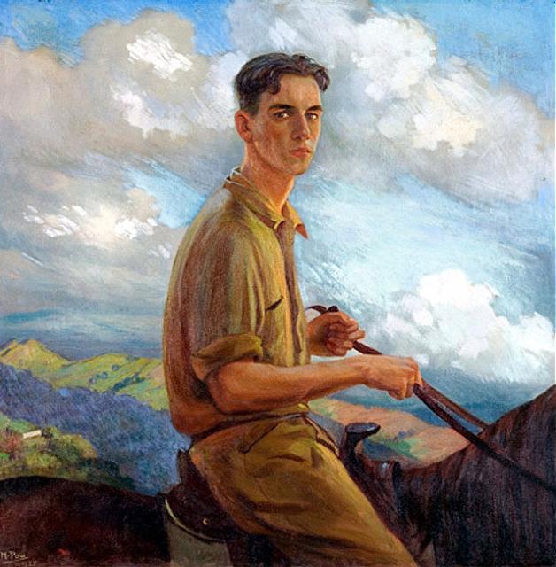 MI Hijo Jaime (1927) - Miguel Pou Becerra