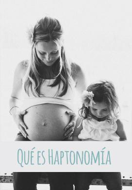 Haptonomia