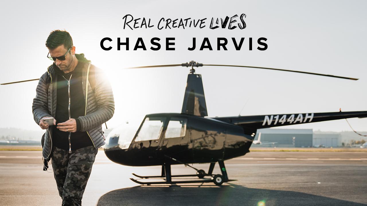Real Creative Lives