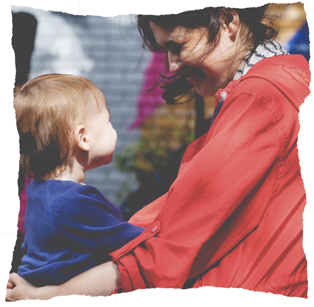 Mothers Who Make, Zoe Gardner