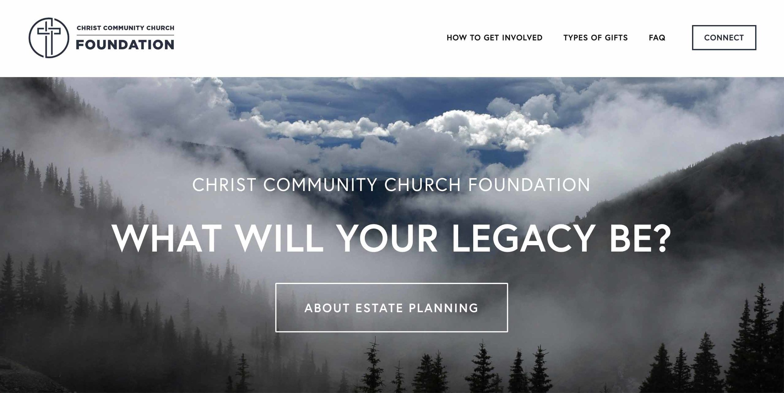CHRIST COMMUNITY FOUNDATION