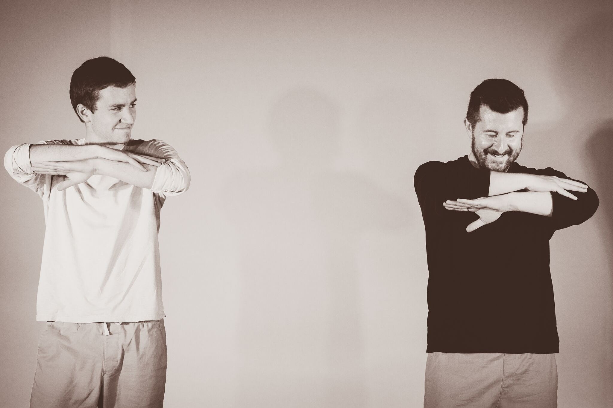 June 2016 - Tom Crean's Journey: An Irish Dance Expedition