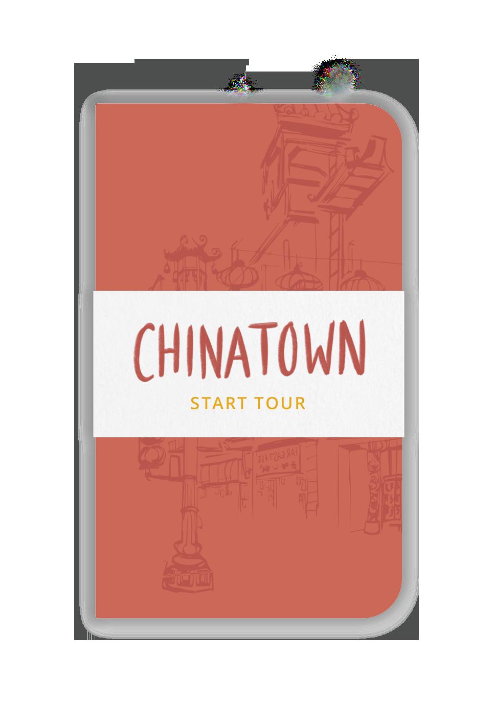 Chinatown new York City Walking Tour