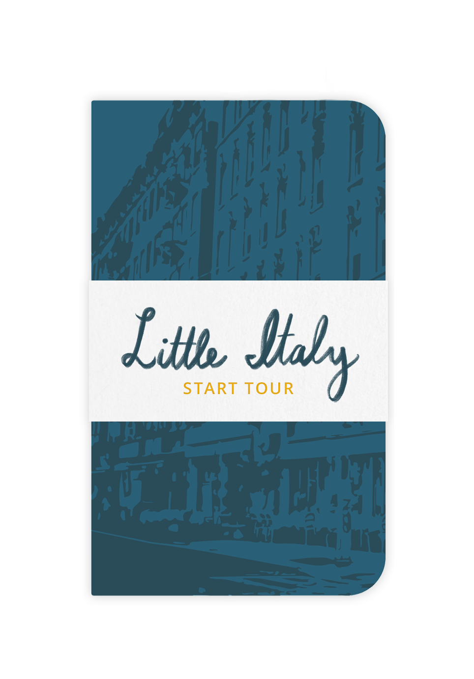 Little Italy New York City Walking Tour