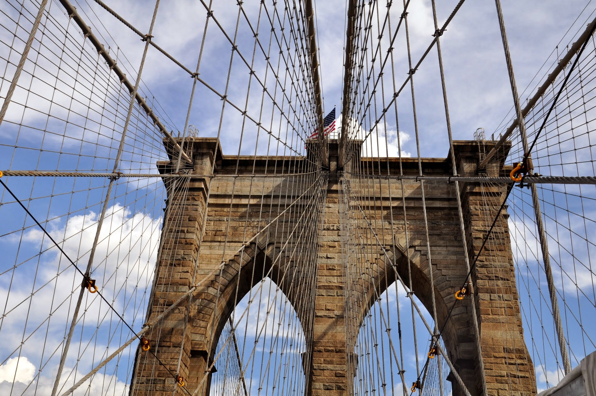 Brooklyn Bridge Walking Tour things to do nyc