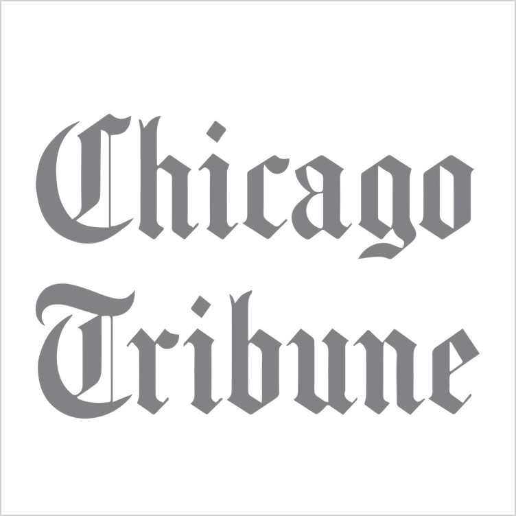 CHICAGO TRIBUNE   MILLENNIAL DECOR: HIGH STYLE, LOW BUDGET  MAY 2016