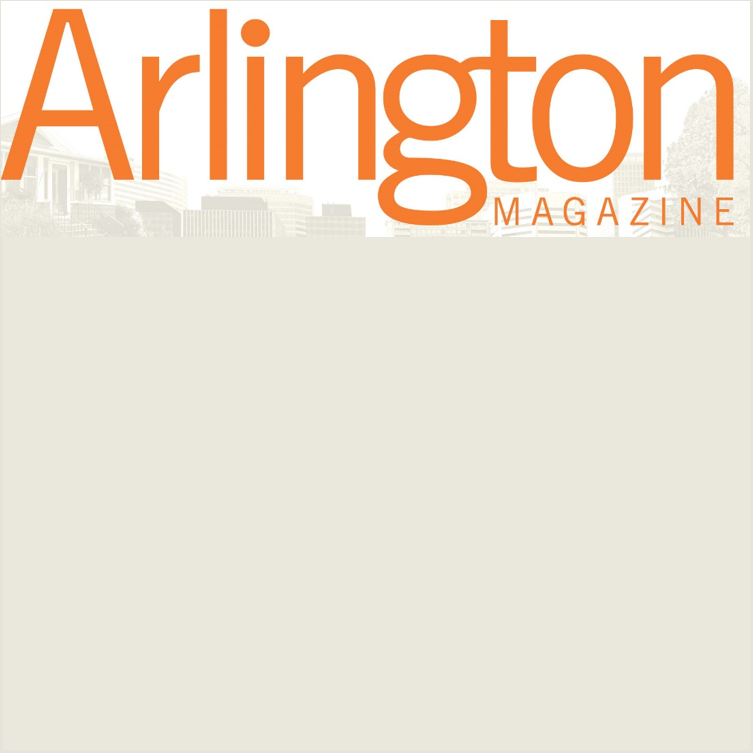 ARLINGTON MAGAZINE   NEW AGAIN: A CLASSY COTTAGE  MARCH-APRIL 2018