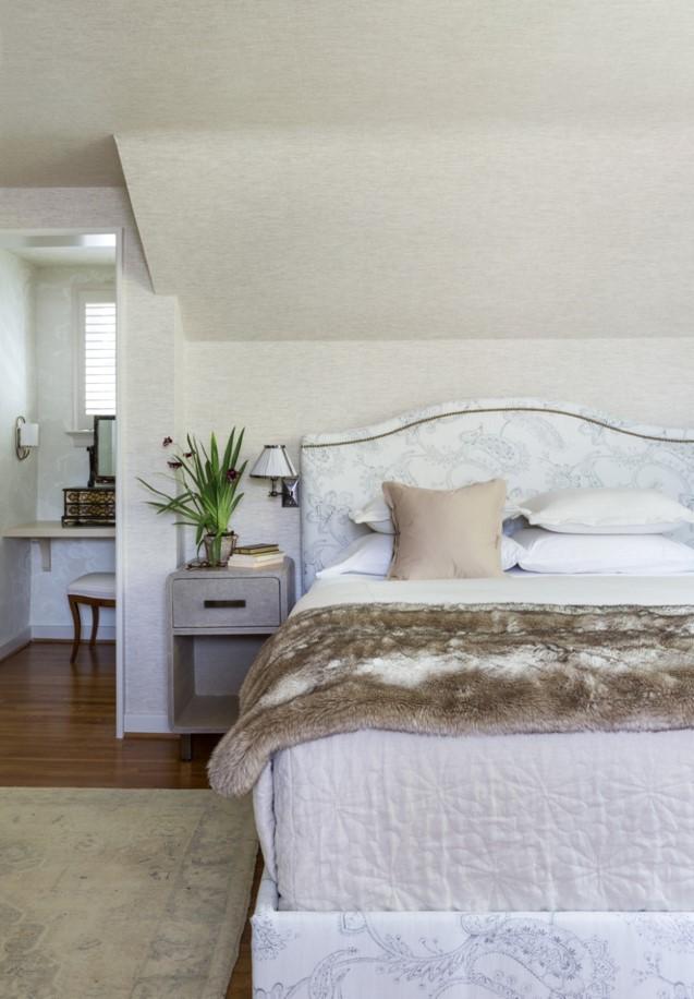 North Troy bedroom // Huntley & Co.