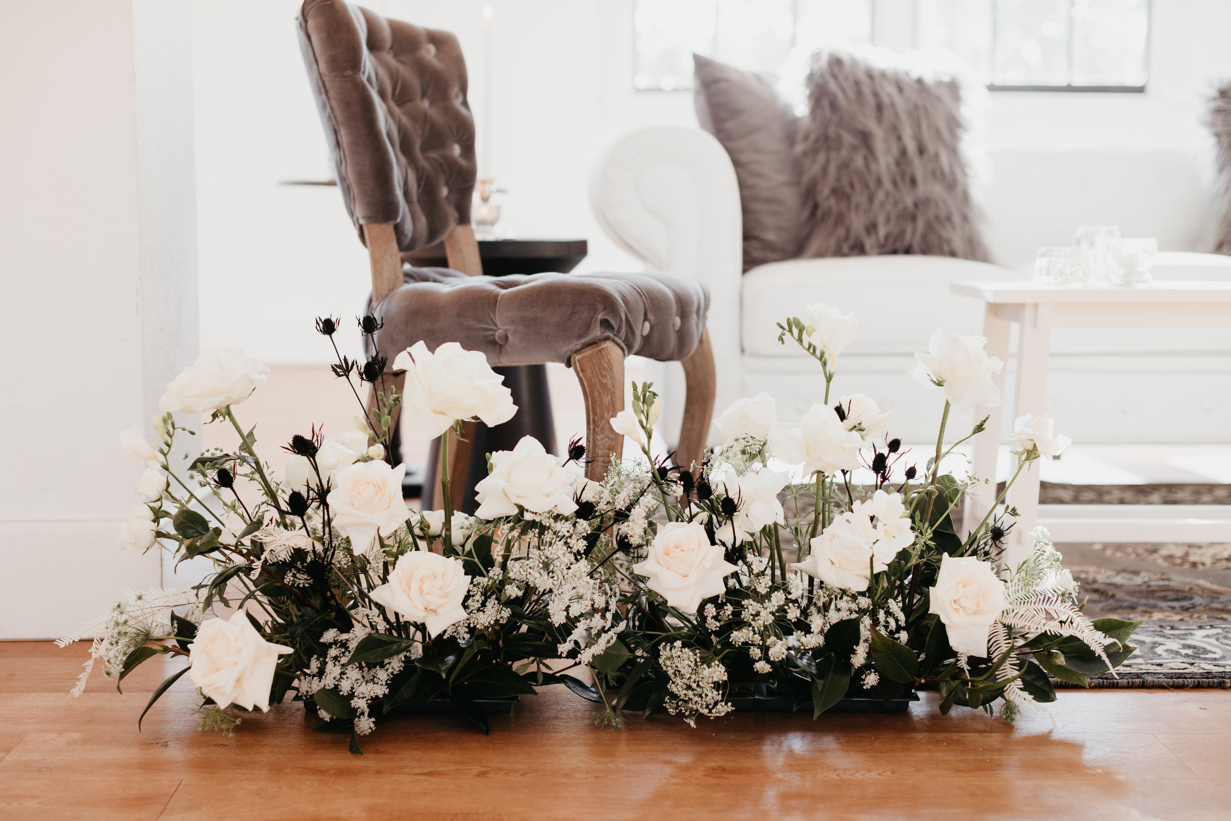PLAN PREP PARTY | Image: Kami Olavarria Photography
