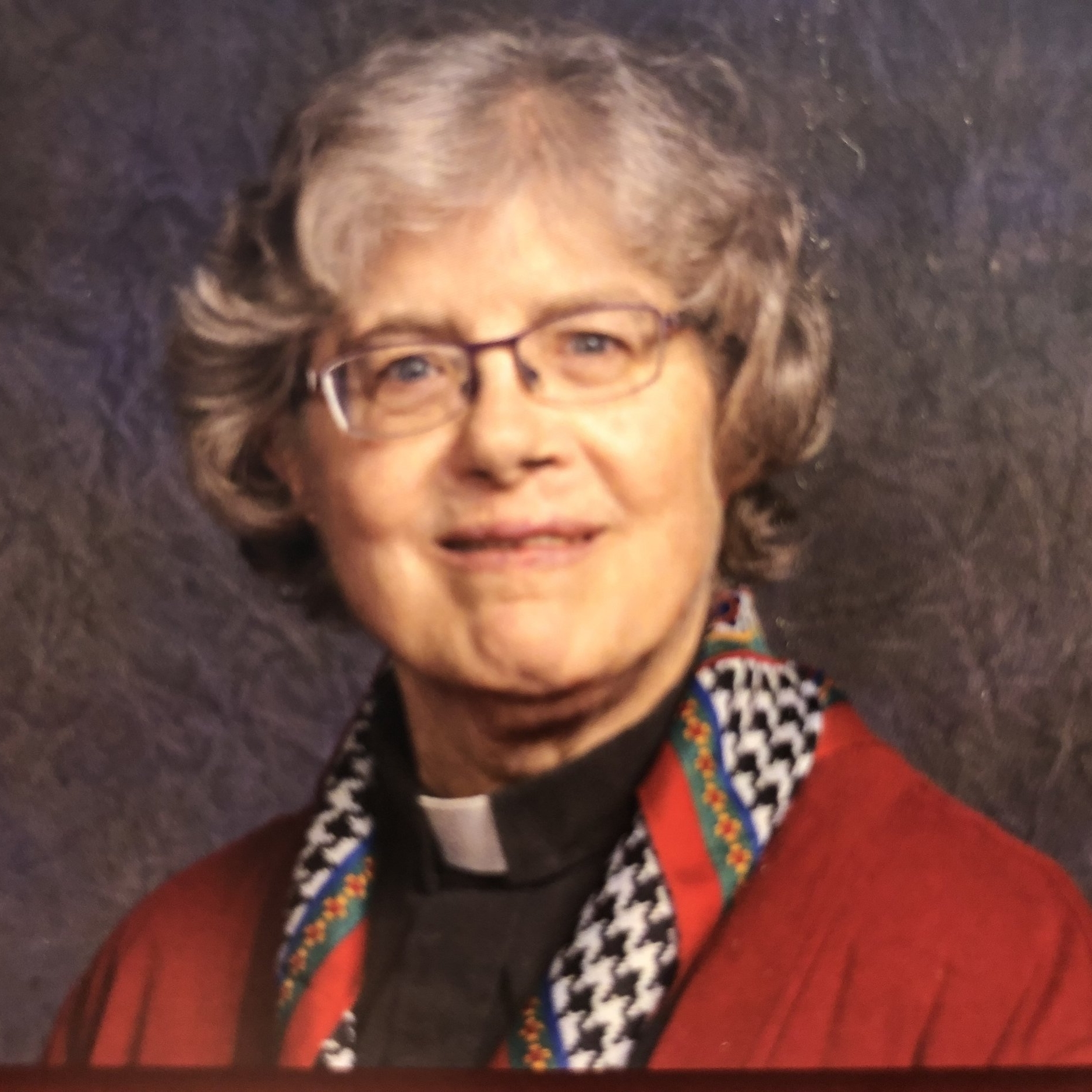 The Reverend Canon Anne Wietstock Deacon   (574) 232-4837, ext. 1007  Email   Learn more about Deacon Anne.
