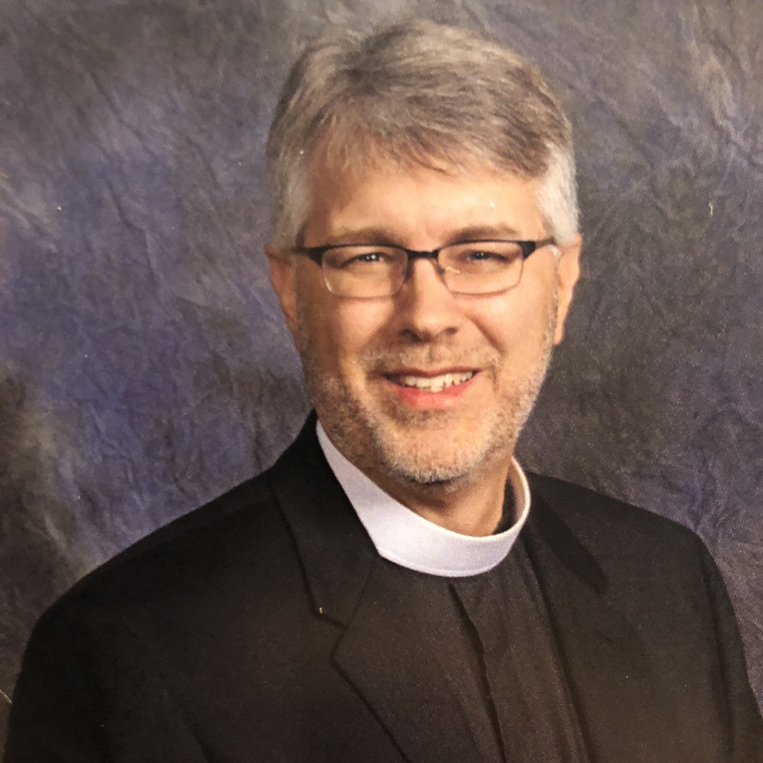 The Very Reverend Brian G. Grantz Dean and Rector   (574) 232-4837, ext. 1004  Email   Learn more about Fr. Brian.