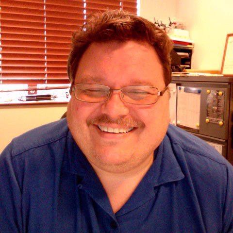 Steven Wietstock