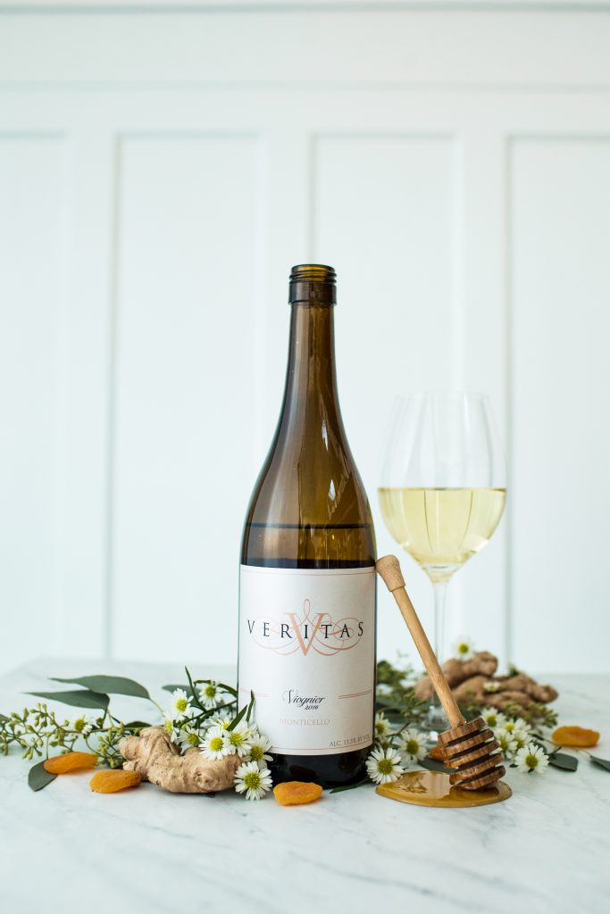 VERITAS VIOGNIER 2017 ($23…I know I know, I said under 20. Just trust me here).