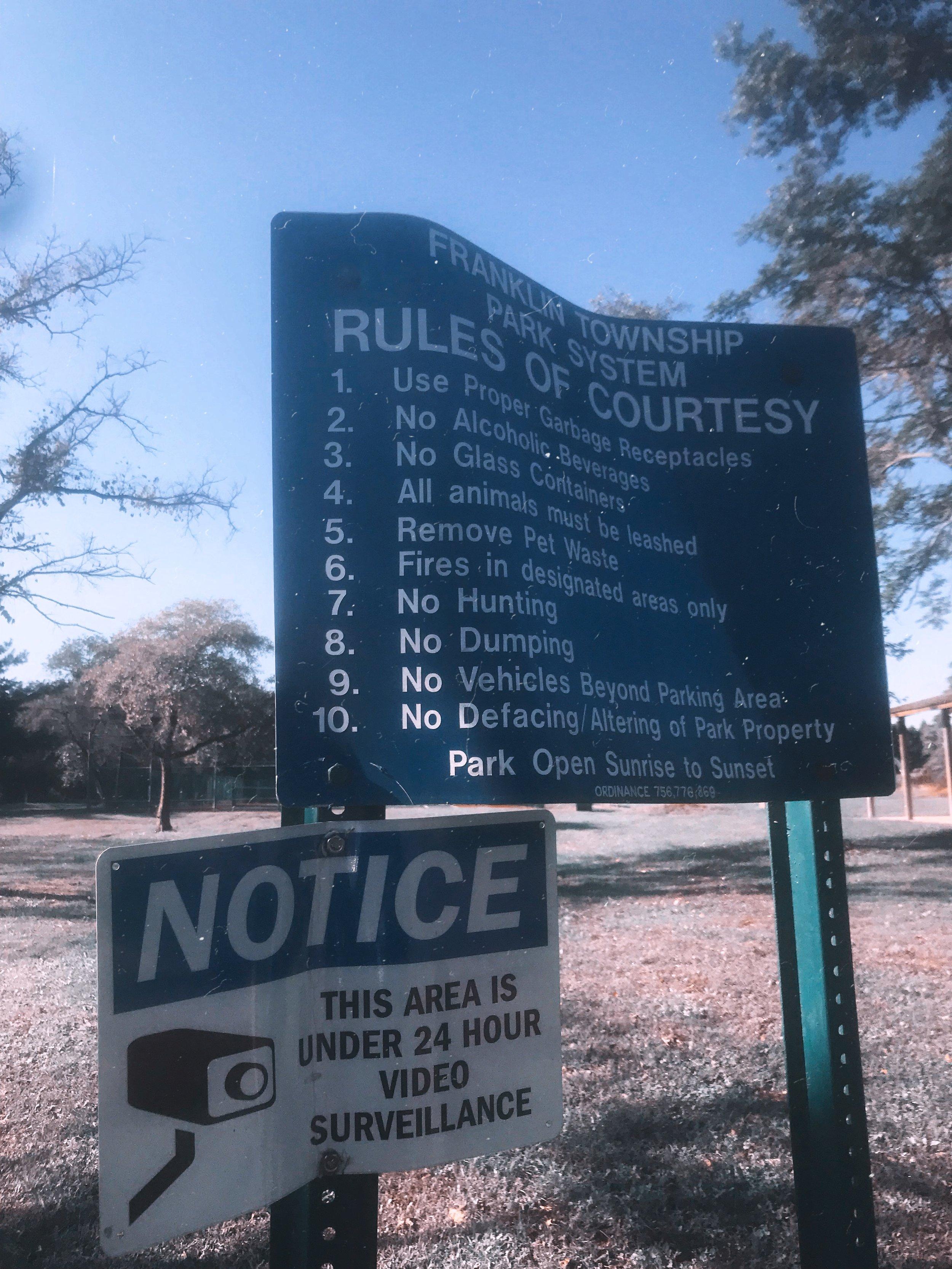 Castleton Park.