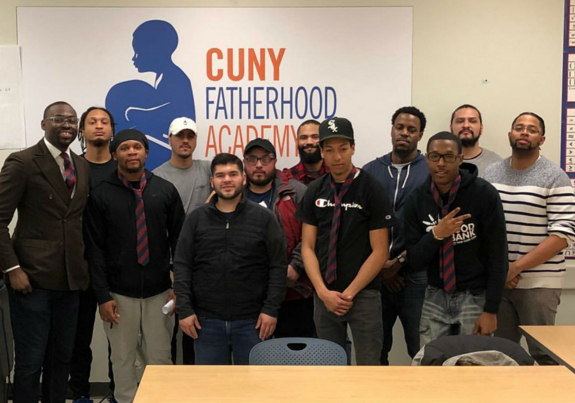 Groomed Success Fatherhood Academy
