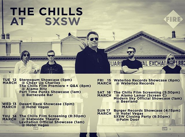 Our week @sxsw How is yours looking?