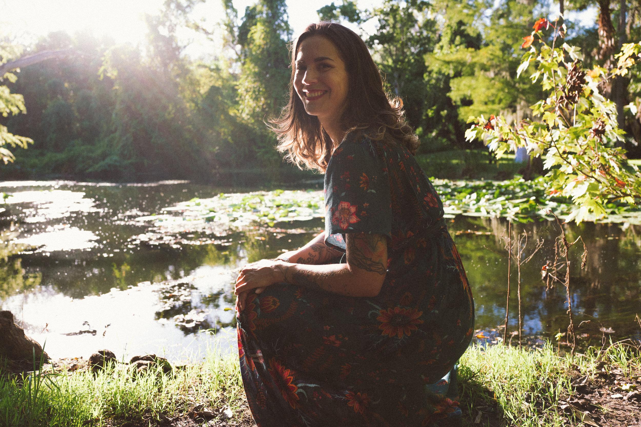 Julia Piantini - Freelance WriterBlogger
