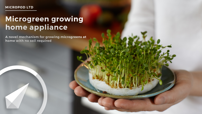 Sprout Alumni Micropod