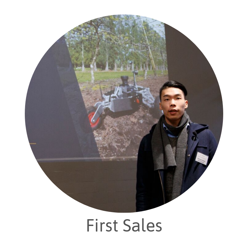First sales.png