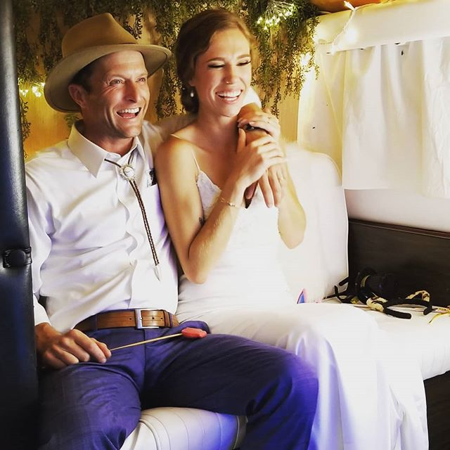 Congrats Eric and Kayla!! What a fun wedding!! . . . . . . . . #bride #groom #wedding #love #weddingday #weddinginspiration #weddingparty #photobooth #photography #staugustineweddings #stafla #staugustinebeach #staugustinephotobooth #stafla