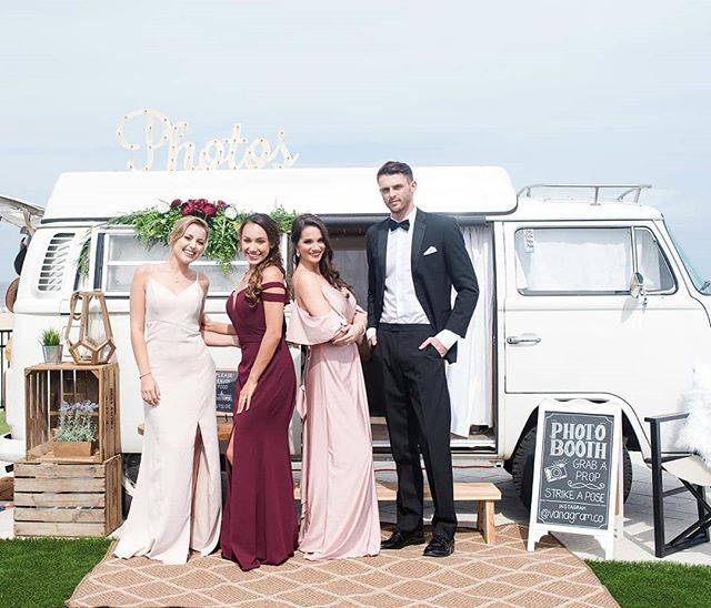 OMG. WE LOVE @premierbridefl!! Reposted from @premierbridefl -  Who doesn't love a photo booth at a wedding!  If you are looking for a unique twist on it...check out @vanagram.co - featured in the next issue of Premier Bride!  #premierbridefl #premierwedding #staugustine #styledshoot #photobooth 📷 by @caustinphoto  #bride #groom #wedding #love #weddingday #weddinginspiration #weddingparty #photobooth #photography #staugustineweddings #stafla #staugustinebeach