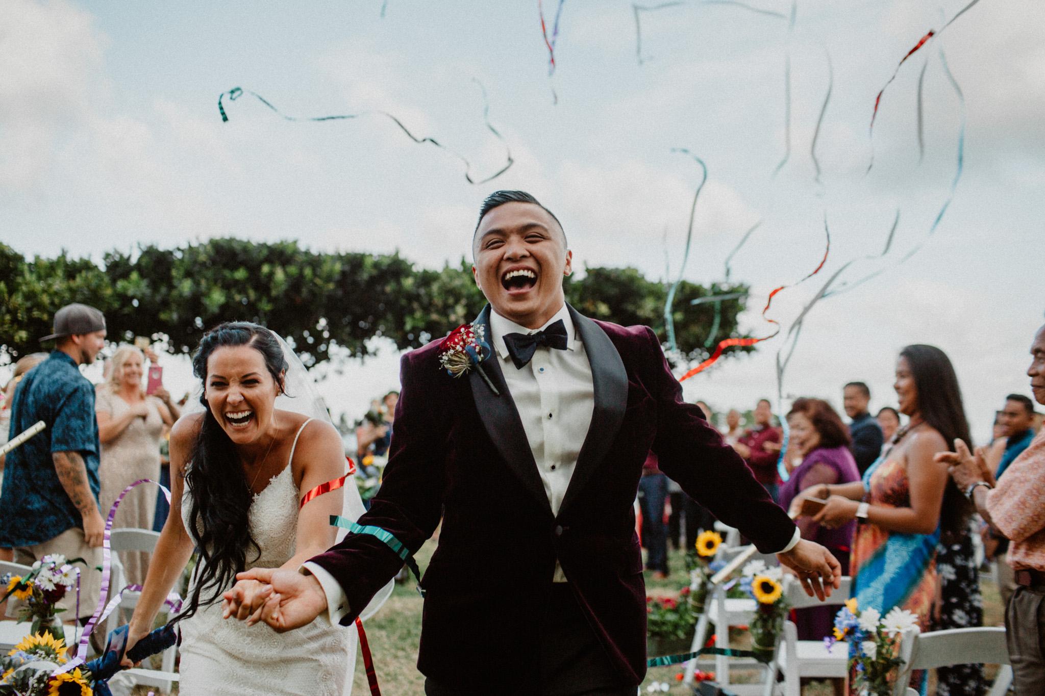Wedding planner - Rebekah Dani Events