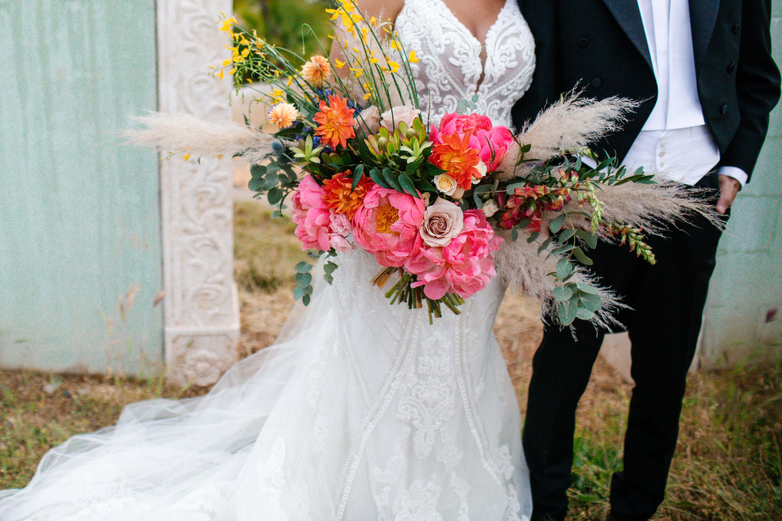 The Wedding Course - Expertise and Guidance in Planning The Wedding Day of Your DreamsCOMING SOON