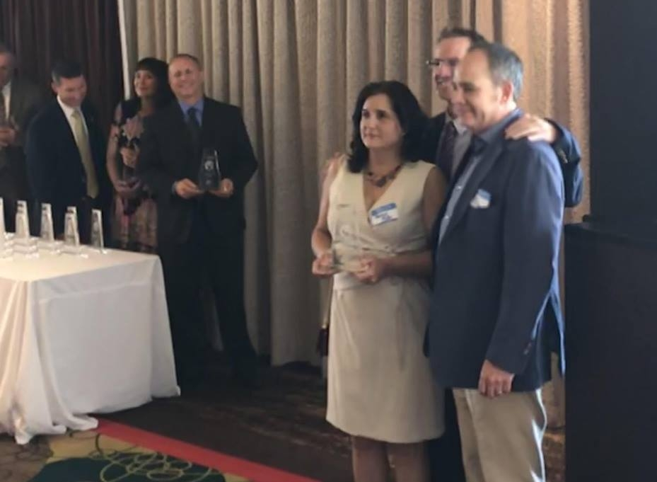 Alfred Miller Contracting Wins Lagniappe's Top 50 Privately-Held Local Businesses -