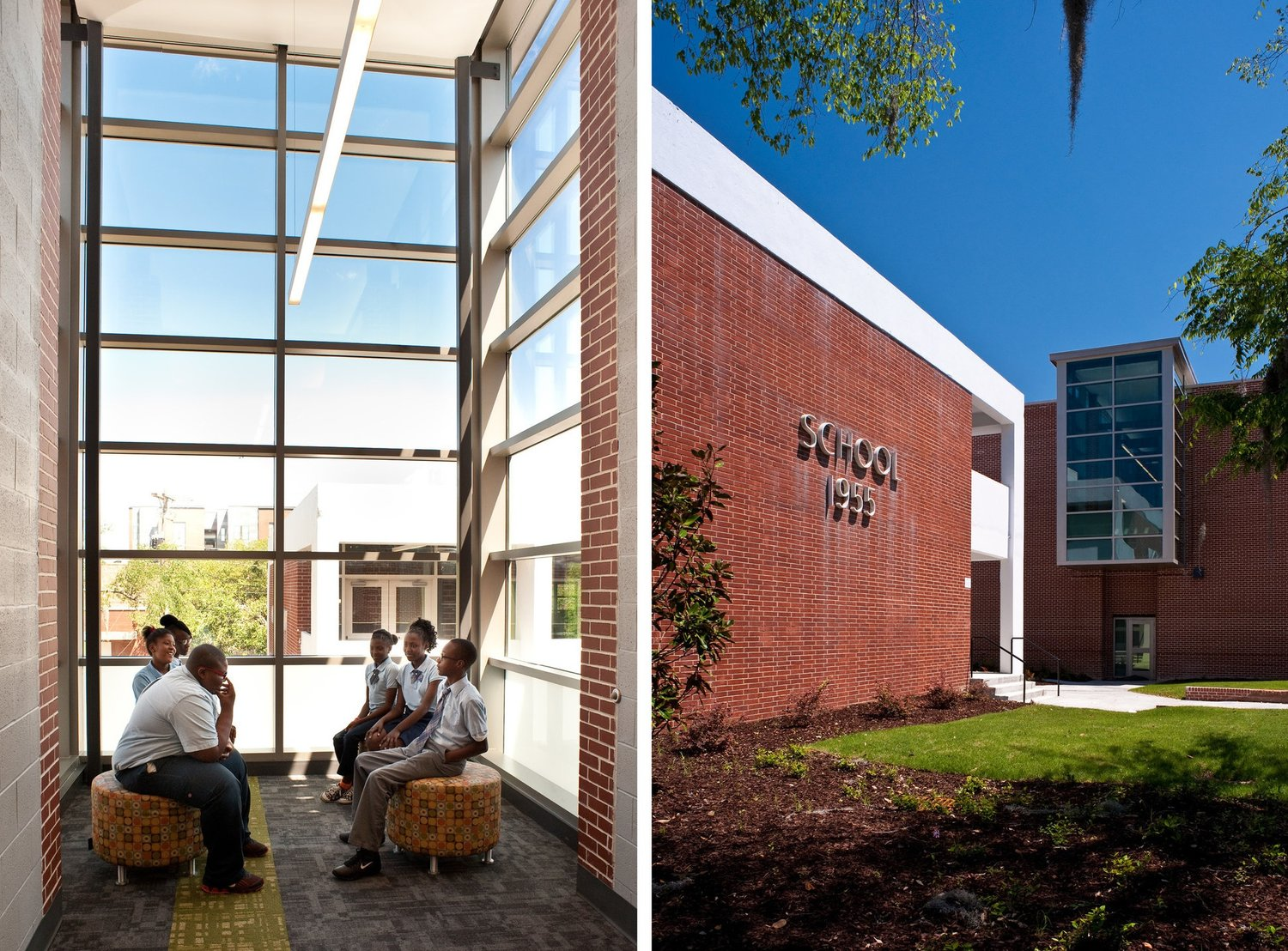 Featured Projects — PCI GULF SOUTH