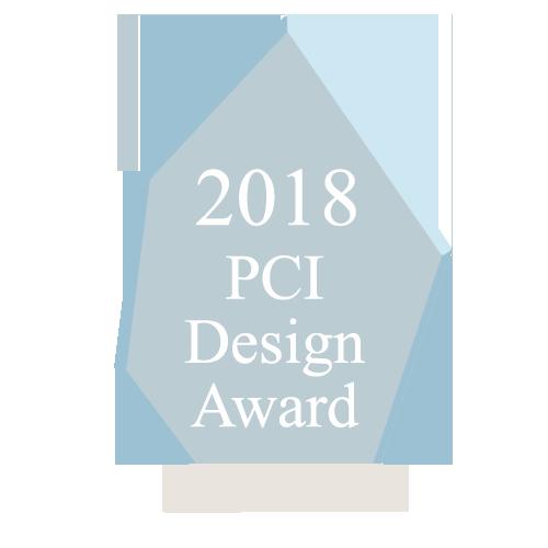 PCI Design Award Icon 2018.png