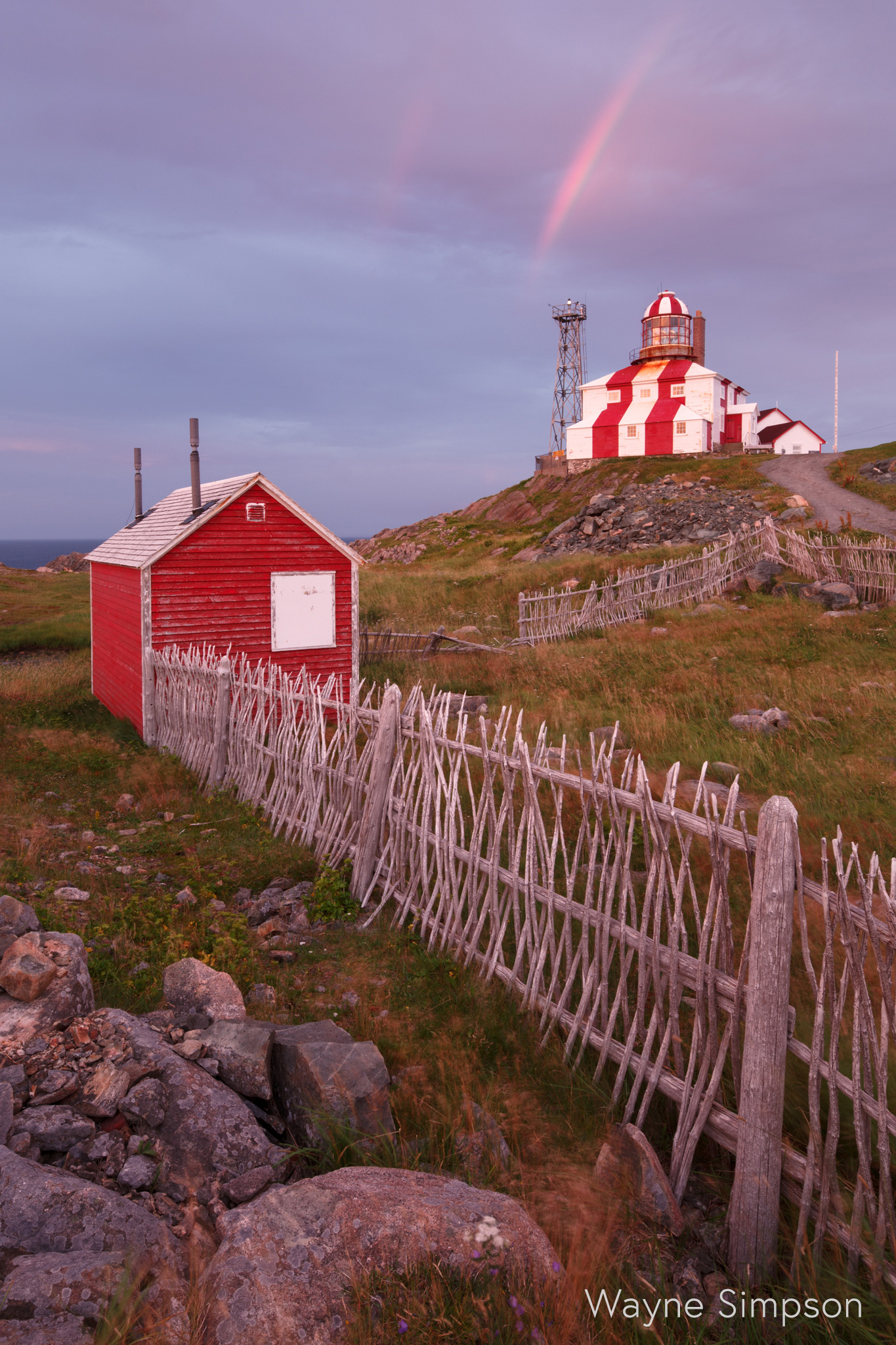 "- ""I learned more in the 3 days of the workshop than I have in the last year. Bonavista is stunning; I loved every location. Definitely left feeling inspired and excited to get out and shoot more!""- Brandy Lauren 2018"