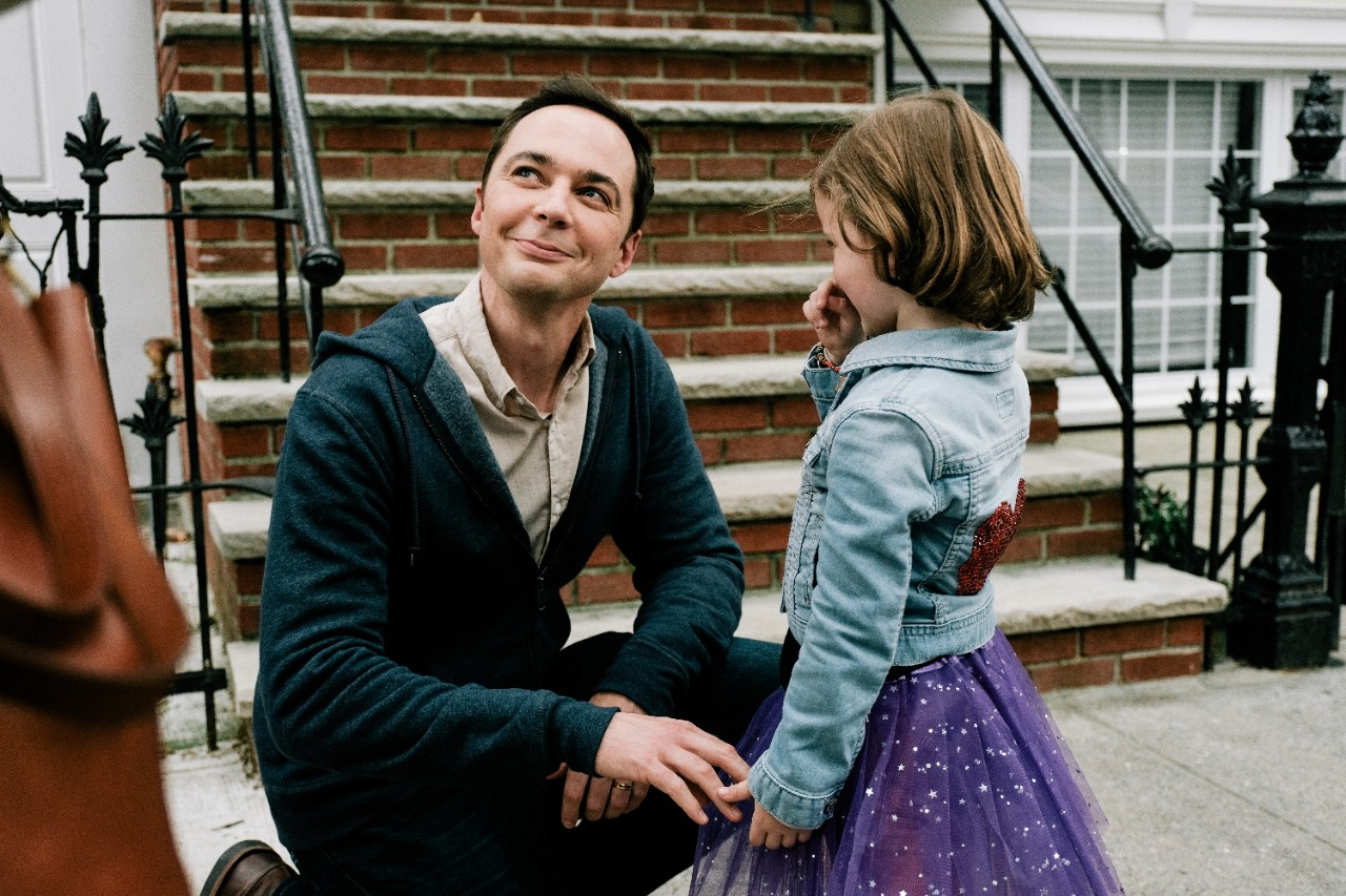 Director Silas Howard Discusses New Film, 'A Kid Like Jake'- Academy of Art University-