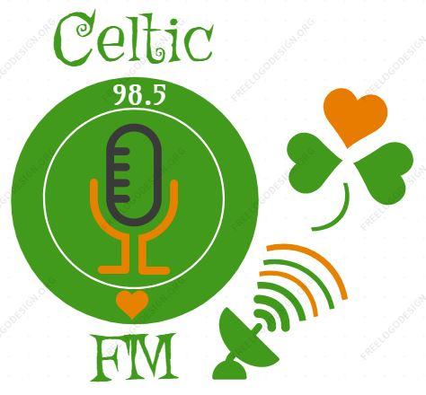 Celtic FM 98.5 net 1 shamrock fnl.JPG
