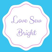 Love Sew Bright