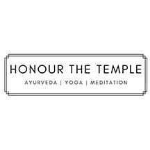 Honour the Temple