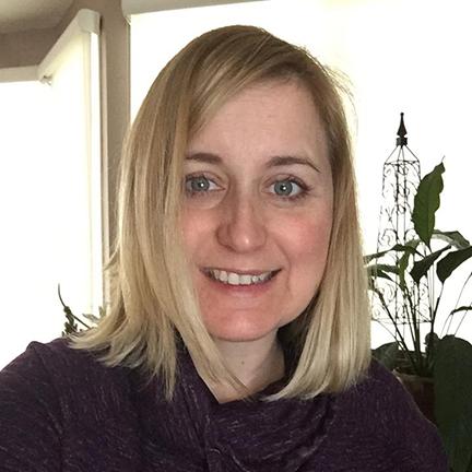 Sarah Janzen Sales Representative (Guelph)