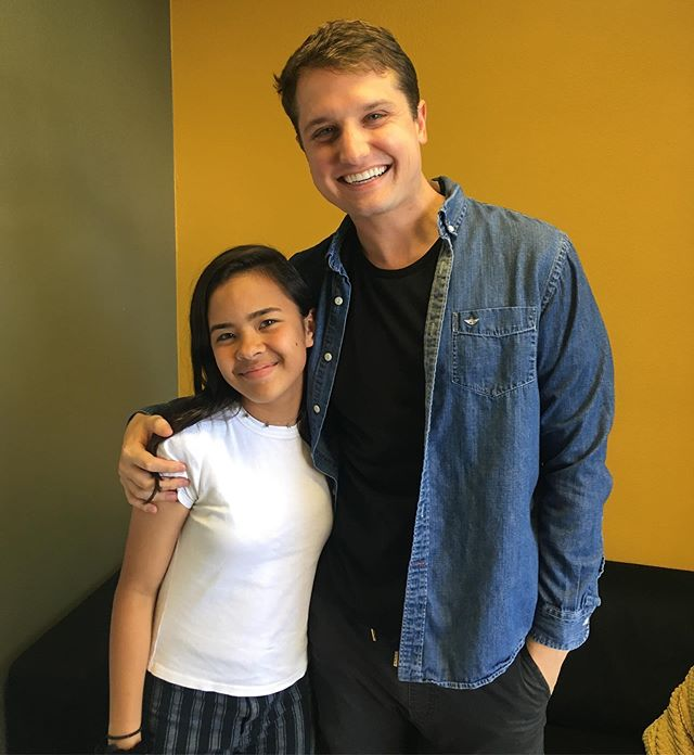 Look out OCSA, here comes Isabella! We are so excited to see what this next chapter holds for Isabella at the Orange County School of the Arts. We have enjoyed witnessing your love of music grow. Thank you Tyler for the amazing vocal coaching !